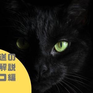 【SNSの相手におすすめ】匿名で荷物を送る方法(クロネコヤマト編)