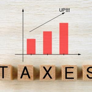 金融所得への増税は時間の問題だと思う