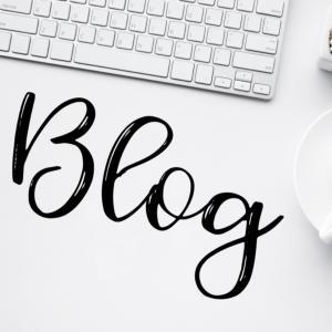 ブログを書きたい!でも書けない...〜主な2つの理由と対処法♪~