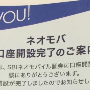 沖縄で貯めたTポイント利用!SBIネオモバイル証券で株主優待をゲットすることができるか?
