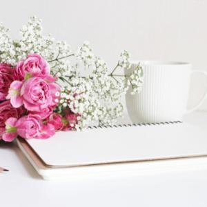 「感謝」の花言葉を持つ花はどれ?恩人や尊敬する人に贈りたいもの