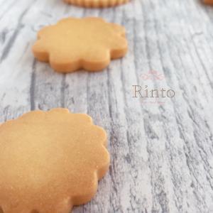 【クッキーレシピ公開中】自粛中、雨の日はおうちでクッキー作りしませんか?