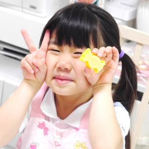 【7/26オンラインレッスン明日まで!】子供とのクッキー作りって楽しいんですよ〜〜♡