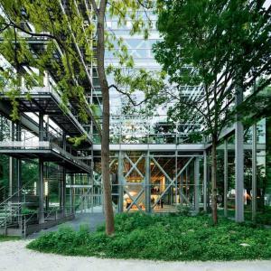 パリの有名建築巡り:選りすぐりの10選!