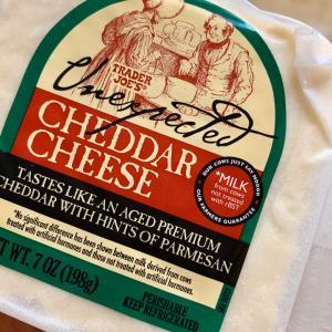 トレジョでリピ買いしているチーズ♡