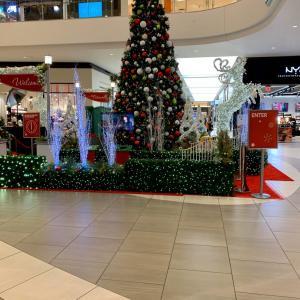 義両親とクリスマスショッピング♪