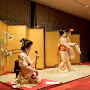 マリオットモーメンツで「京都最高級スイート+お座敷遊び+鉄板焼きディナー+αで142,500P?」相当お得に贅の極みが体験ができるかも?