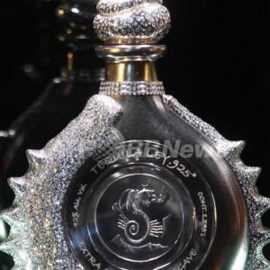 世界で一番高いお酒 テキーラ