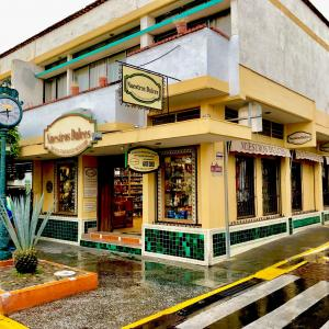 ギネス記録を持つ メキシコにある世界最大級テキーラのお店!