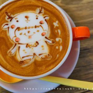 Cafe ChocoTea@埼玉県・坂戸市