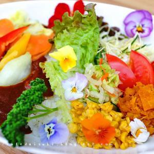 Botanical Shop & Farmers Cafe Ca-Ga@福島県・猪苗代町