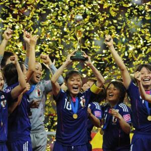 【海外の反応】10年前の今日、なでしこジャパンが女子W杯を初制覇「アジア史上の金字塔!」