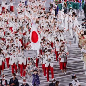 【海外の反応】東京五輪の開会式に『ドラクエ』『FF』などのゲーム音楽が流され世界中が大興奮!「このメドレーを配信すべきだ」」