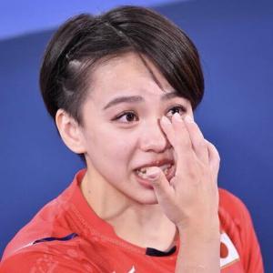 【海外の反応】卓球水谷や体操橋本ら日本人選手に対するSNS中傷が相次ぐ「狂ってる…」
