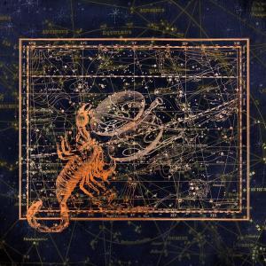 蠍座の金星・冥王星コンジャンクションの恋愛について