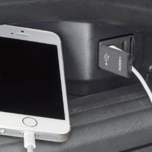 トヨタ純正iPod対応USB/HDMI入力端子に使える機器を考える