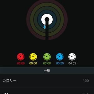SSL低酸素トレーニング20190113一人トライアスロン💦