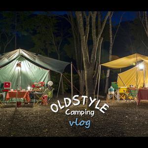 OldstyleCamping vlog