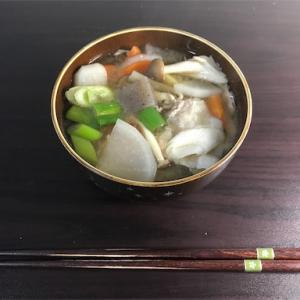 冬といえばこれ!鍋いっぱい豚汁レシピ!