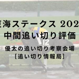 【東海ステークス 2020】中間追い切り評価