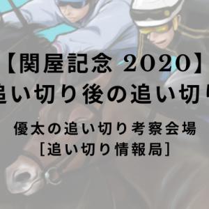 【関屋記念 2020】最終追い切り後の追い切り考察
