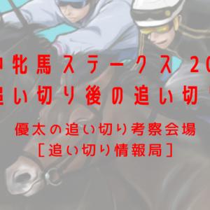 【府中牝馬ステークス 2020】最終追い切り後の追い切り考察