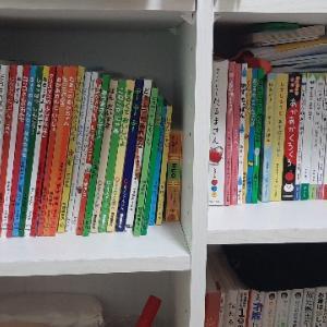 【2歳4ヶ月/2歳5ヶ月】娘のお気に入り絵本~つわりで1ヶ月半読み聞かせができなくても、娘が絵本離れしなかった理由~