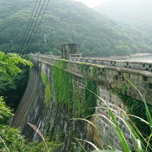 上田池ダム