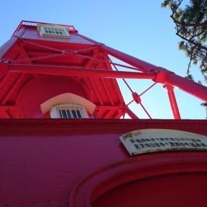 旧和田岬灯台