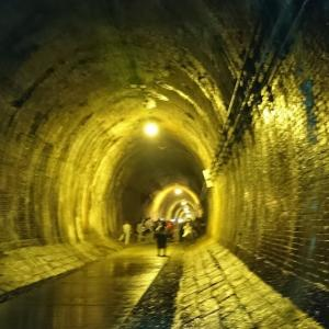 湊川隧道(会下山トンネル)