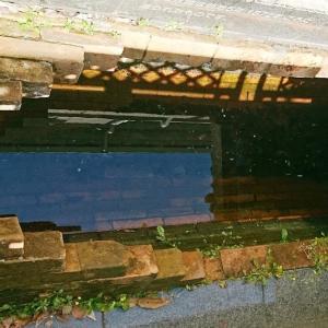 旧神戸外国人居留地 下水渠
