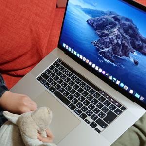 小6息子くんMacBookを手にしてコアな遊び方をする