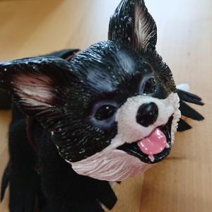 M5StickC+PuppyCでラジコンおもちゃ『パピーちゃん』を作る