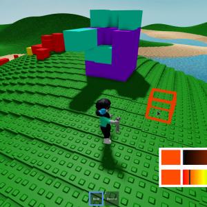 中1息子くんの作ったゲーム『BLOCKEY V1.0』が公開されています!