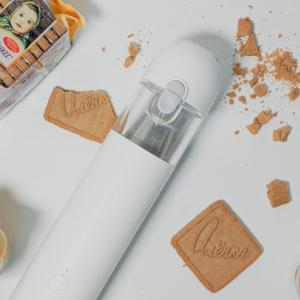 ズボラでも掃除がしたくなる。シャオミ(Xiaomi)ハンディクリーナーミニをレビュー
