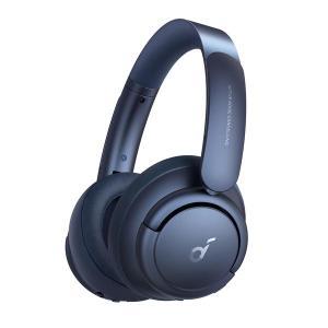 【ハイレゾワイヤレス対応】オーバーイヤーヘッドホン「Soundcore Life Q35」が米Ankerより販売開始(日本はまだだぞ)