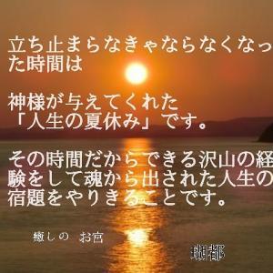 瑚都さんの魂の日めくり 8/17
