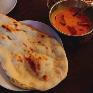 ネパール、インド、タイ料理と色々食べれるお店~代々木 オリエンタルテーブル アマ
