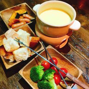 プロジェクションマッピングで夢の国のレストランに来たような気分を味わう~新宿 太陽の娘 FAVETTA