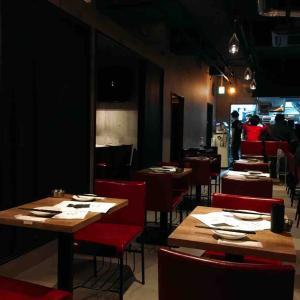 デートや女子会にもぴったりな歌舞伎町のおしゃれ焼き鳥屋さん~新宿 片山鳥肉店