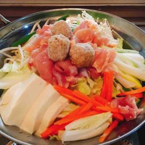 歌舞伎町の居酒屋探しは難しい 忘年会シーズンに鍋食べ放題のお店を探せ!~新宿 肉らく