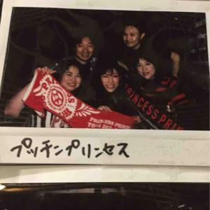 プッチンプリンセス ラストライブ@大岡山PEAK-1
