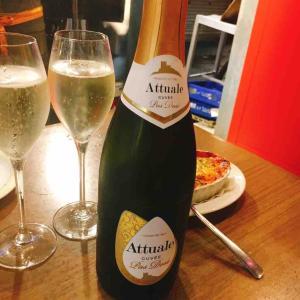 ハッピーアワーでスパークリングワインが1h飲み放題1,000円~中野 NAPLIMO