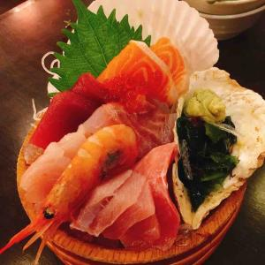 魚も肉も食べたくて入った居酒屋~田無 目利きの銀次