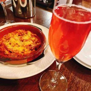 地元密着型イタリアンレストランでハレノヒのお祝い~方南町 葡萄房