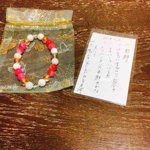 パワーストーンを購入しに茨城の石岡へ行きました