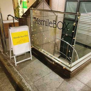 Becaustic Xmas @Msmile Box 渋谷