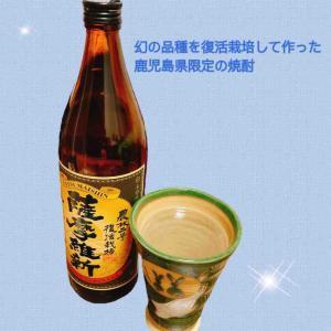 鹿児島限定の焼酎【薩摩維新】