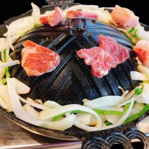 ラム肉好きなので気になっていた博多劇場の姉妹店のジンギスカン屋さん~浅草橋 ラムちゃん