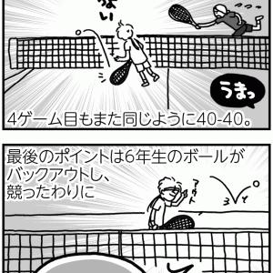 実録!スカッとジャパン杯〈リーグ戦/後編〉【テニ厨/Game.190】